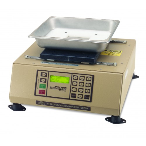 Oscillating Abrasion Tester - Model 6160
